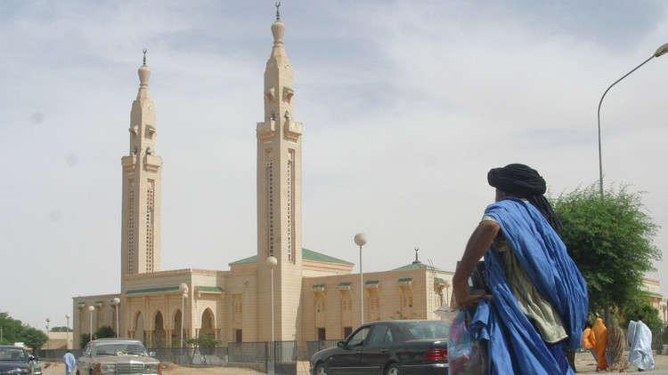 محكمة موريتانية تسجن عناصر خلية