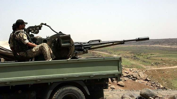واشنطن تدعو دمشق لوقف عملياتها الهجومية