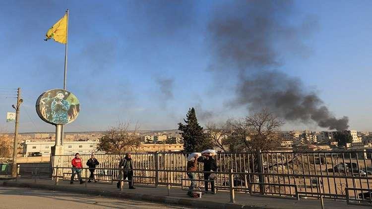 ارتفاع عدد قتلى الأكراد جراء عملية