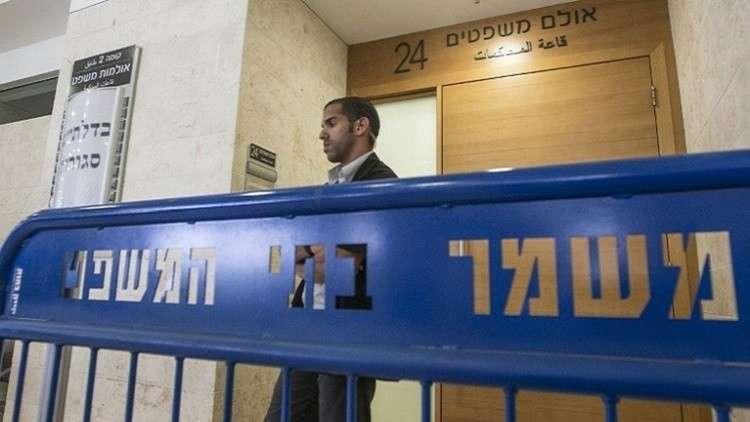 لأول مرة.. السجن لإسرائيلي حاول الالتحاق بداعش