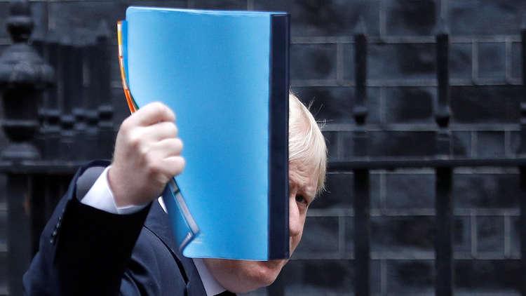 بريطانيا تؤيد توجيه ضربات للجيش السوري حال اكتشاف أدلة على استخدامه الكيميائي
