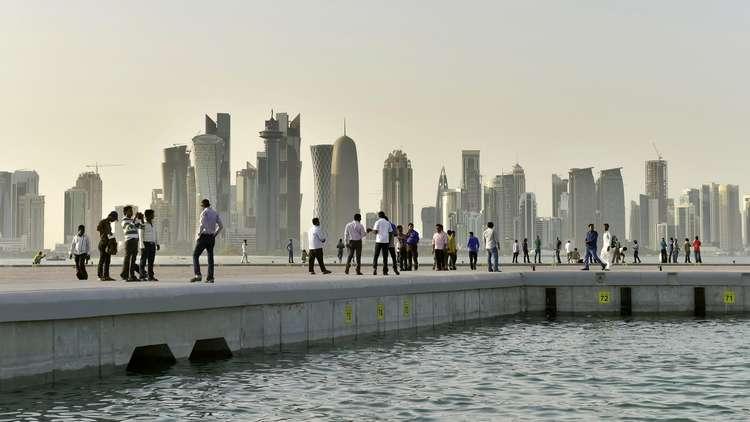 قطر وإيران تقترحان منظمة أمن وتعاون إقليمية