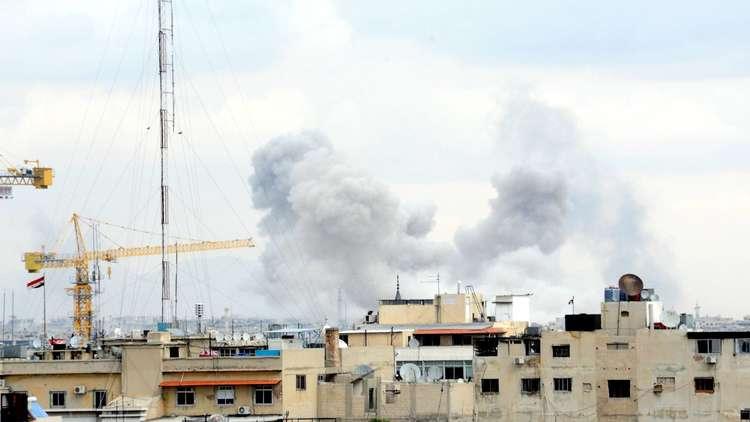 لماذا لا تُطبق الهدنة الإنسانية في الغوطة الشرقية