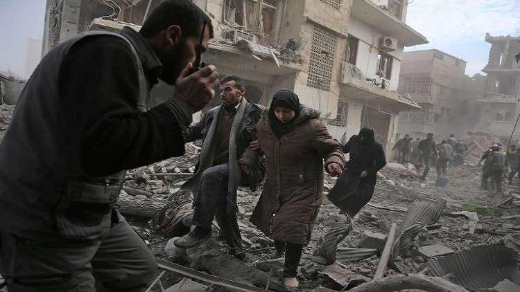 الأمم المتحدة: الشعب السوري بحاجة لتطبيق الهدنة بشكل عاجل