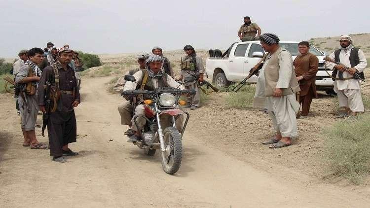 طلب نادر من طالبان الأفغانية لواشنطن