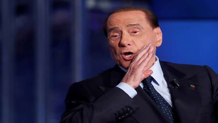 هل يفجّر العجوز مفاجأة في انتخابات إيطاليا؟!