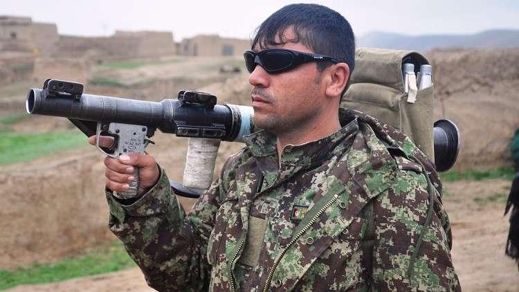 أفغانستان تعلن مقتل 13 مسلحا لـ
