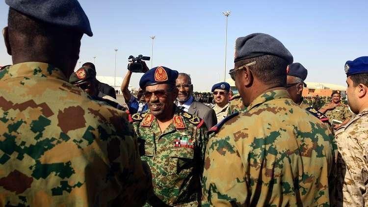 السودان.. تغييرات واسعة في قيادة القوات المسلحة