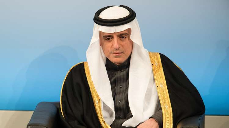 الجبير: المملكة تتشرف بخدمة الحجاج دون أي تمييز