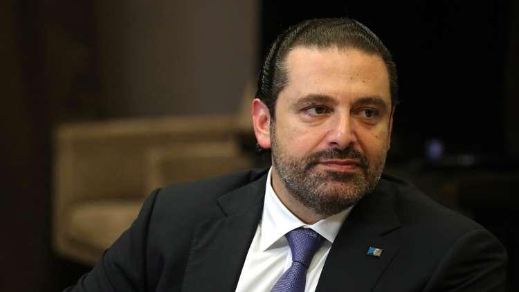الملك سلمان يستقبل الحريري في الرياض