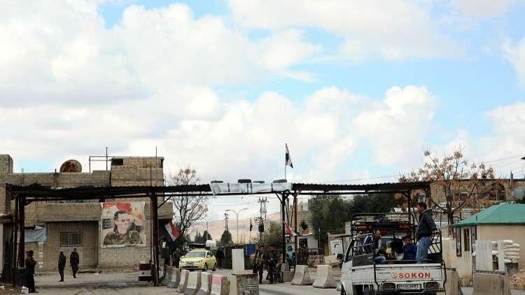 موسكو: القوى الداعمة للمعارضة تعرقل تنفيذ الهدنة الإنسانية في الغوطة الشرقية