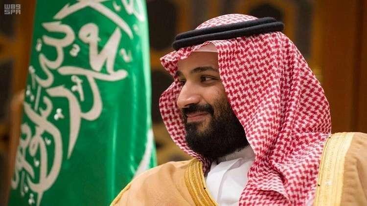 ولي العهد السعودي: حملة الفساد علاج