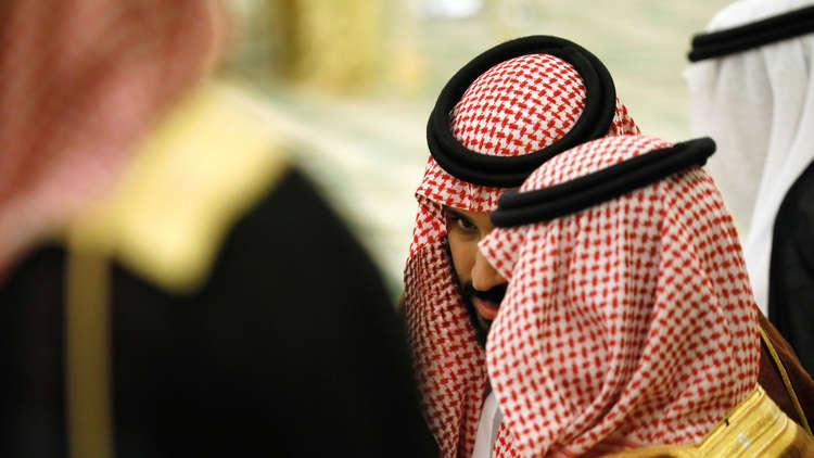 ولي العهد السعودي يكشف أسباب التغيرات الواسعة في المناصب العسكرية