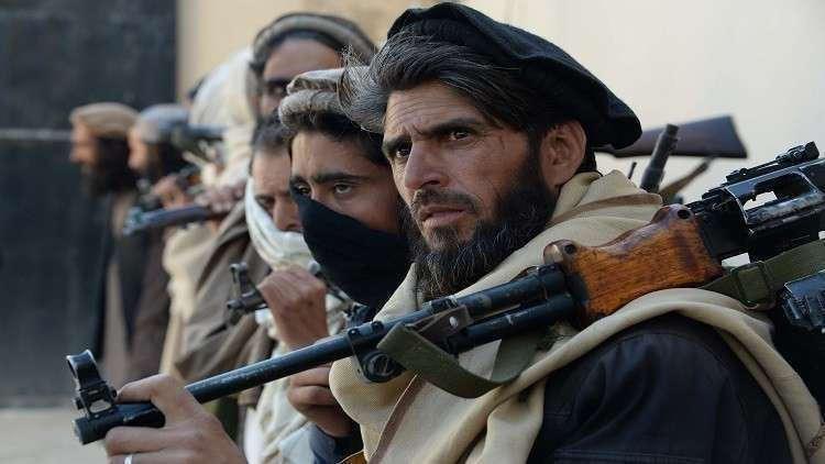 مسلحو طالبان يختطفون نحو 20 مسافرا جنوبي أفغانستان