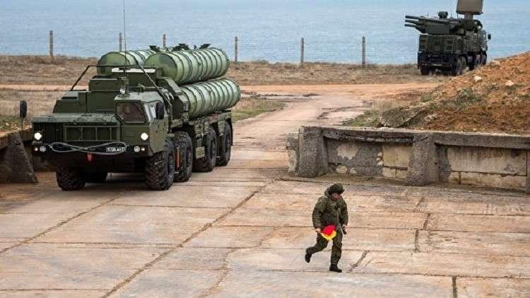 الجعفري: بغداد تدرس موضوع التزود بمنظومات S-400 الروسية