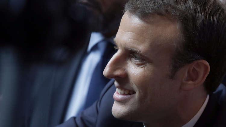 فرنسا تدخل على خط التسوية في سوريا