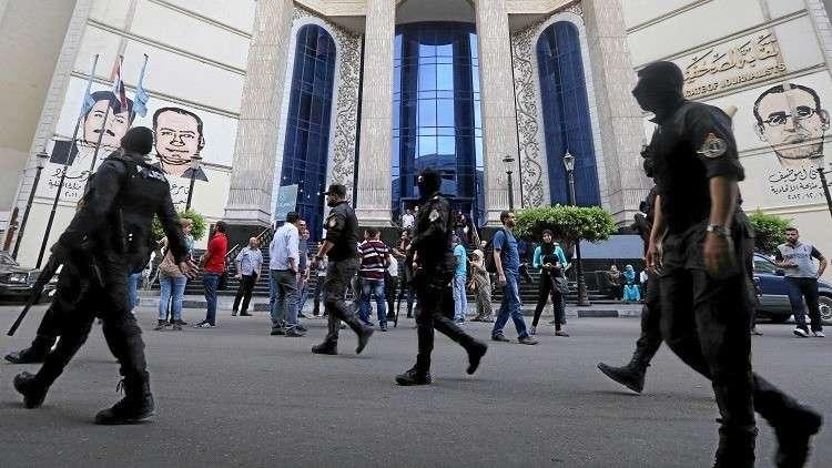 النائب العام المصري يصدر قرارا للتصدي لـ