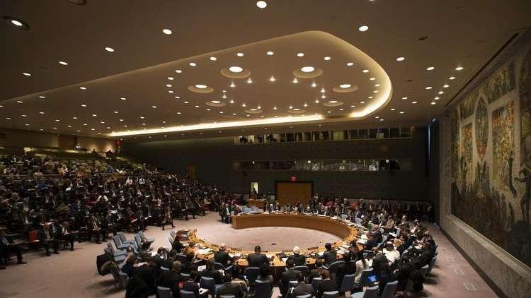 الأمم المتحدة لا تنوي المشاركة في مراقبة الهدنة بسوريا