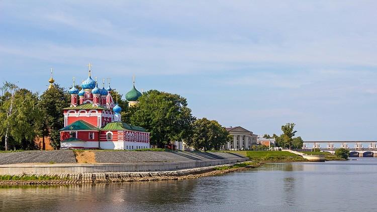 أشهر  10 مناطق سياحية في روسيا