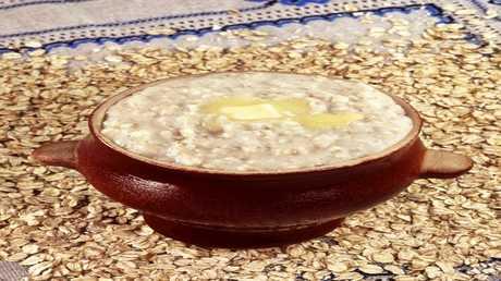 الشوفان غذاء فعال لتخفيض مستوى الكوليسترول