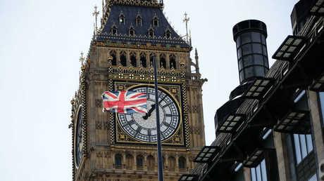 لندن (صورة أرشيفية)