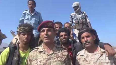 قوات هادي تتقدم على عدة جبهات باليمن