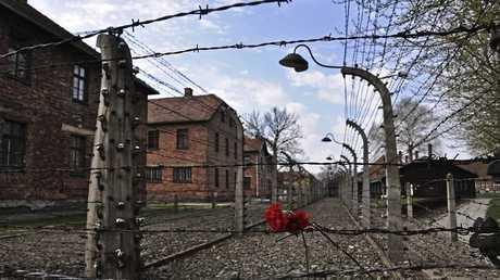 معسكر الاعتقال النازي في بولندا - أرشيف