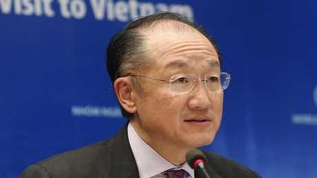 رئيس مجلس الشعب الأعلى لكوريا الشمالية