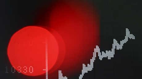 الأسواق العالمية تتلون بالأحمر!