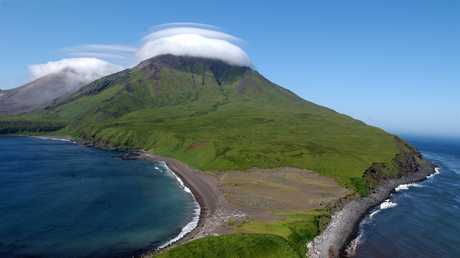 جزر الكوريل