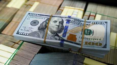 الكويت تبيع أذون خزانة حكومية بقيمة 800 مليون دولار