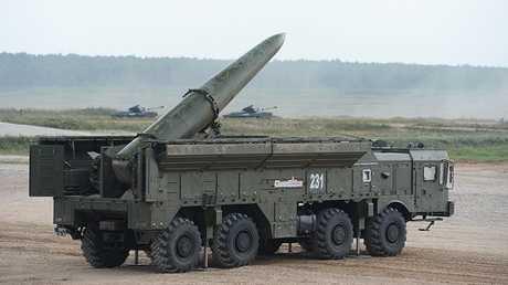 الكرملين: نشر صواريخ