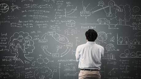 من المسؤول عن قدرة البشر على التفكير؟