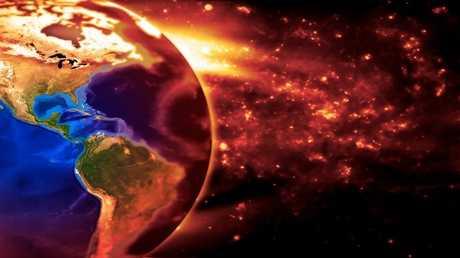 خمس نبوءات ليوم القيامة