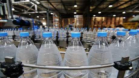 إنغوشيا الروسية على استعداد لتزويد قطر بمياه الشرب