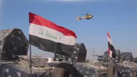 عملية أمنية في طوز خورماتو شمال العراق