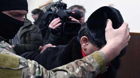 اعتقال مسؤولين داغستانيين في حملة على الفساد