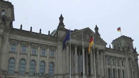 اتفاق على تشكيل حكومة ائتلافية بألمانيا