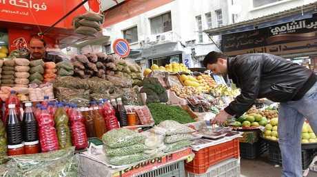 وزير سوري: الاقتصاد دخل مرحلة التطور