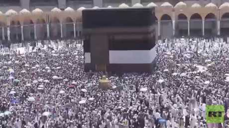 الأزمة الخليجية.. ملف تدويل الحرمين