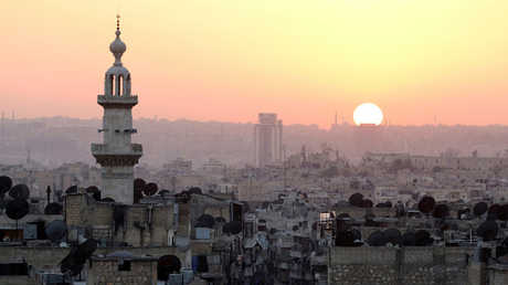 حلب (أرشيف)