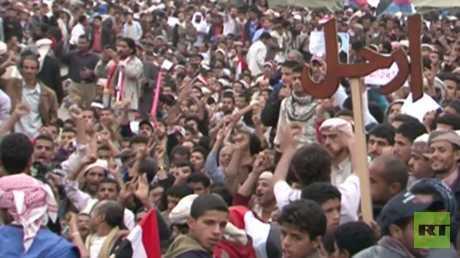 أحداث 2011.. وتداعياتها على أوضاع اليمن