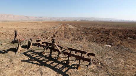 الأمم المتحدة: العراق خسر 40% من إنتاجه الزراعي جراء الحرب ضد