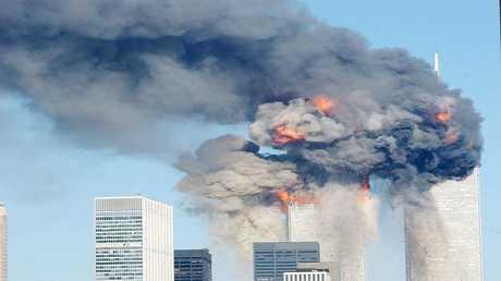 11 سبتمبر 2001