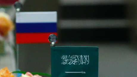 مدير صندوق روسي يلتقي ولي العهد السعودي لبحث مشاريع مشتركة