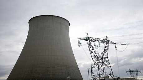 """""""روس آتوم"""" تتقدم بطلب لبناء أول مفاعل نووي في السعودية"""