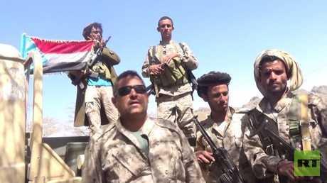 اليمن.. تقدم لقوات هادي في جبهة كرش