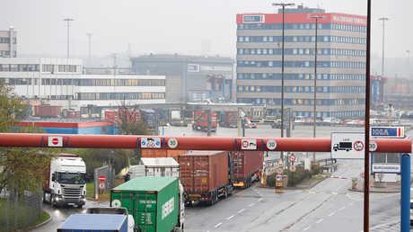 قفزة في التجارة بين روسيا وألمانيا رغم العقوبات الأوروبية على موسكو