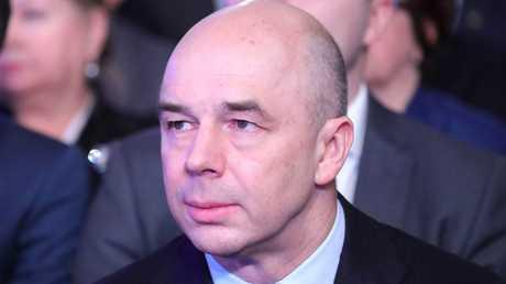 أنطون سيلوانوف