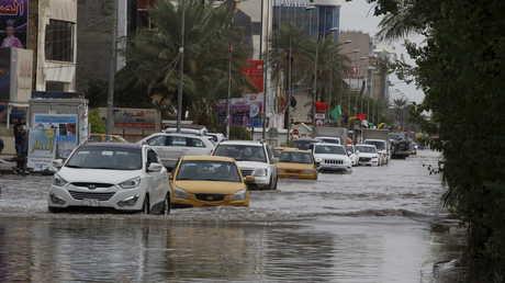 بغداد (صورة أرشيفية)